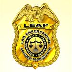 Law Enforcement Against Prohibition Logo
