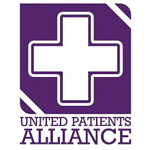 United Patients Alliance Logo