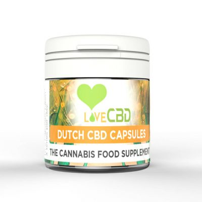 dutch cbd capsules