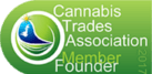 Love CBD - Cannabis Trades Association Founder Member Logo