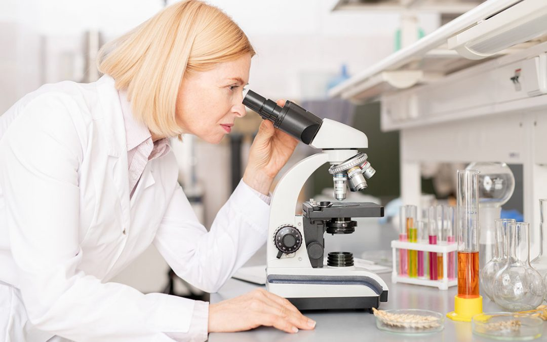 A Guide to Reading a CBD Lab Report