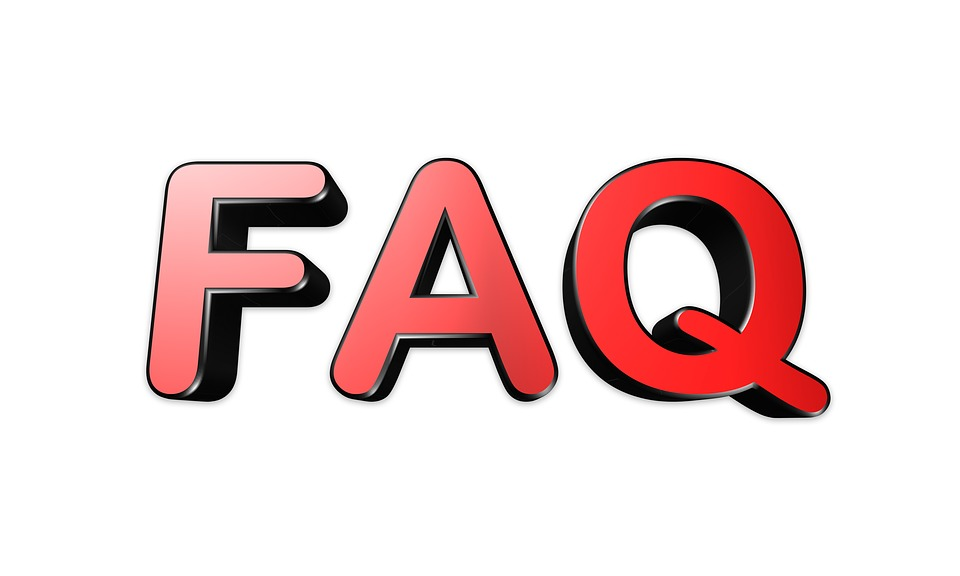 Answering the three most common FAQs about CBD!